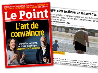 Consulter l'article sur la Méthode Meer dans le magazine Le Point