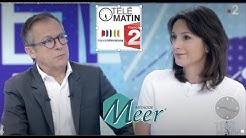 Voir le reportage de Télé Matin sur le témoignage d'une cliente Méthode Meer