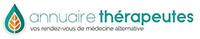 Logo Annuaire Thérapeutes