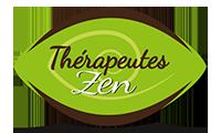 Logo Thérapeutes Zen